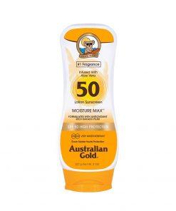 protector solar australian gold spf 50